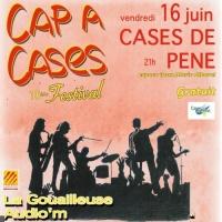 Festival Cap A Cases