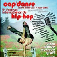 Cap'Danse 2007