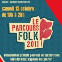 Le Parcours Folk