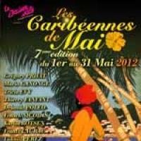 Les Caribéennes De Mai..!