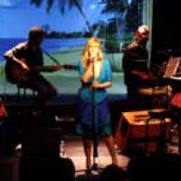 Barbara Carlotti en concert
