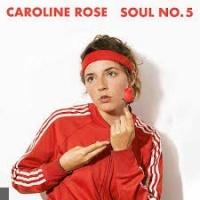 Caroline Rose en concert