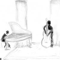 Cascino trio  en concert