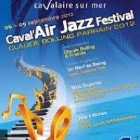 Caval'Air Jazz Festival