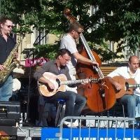 César Swing en concert