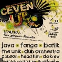 Ceven'up Festival