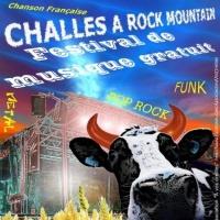 Festival Challes a Rock Mountain
