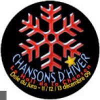Festival Chansons d'Hiver