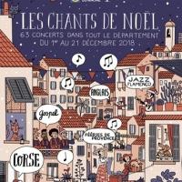Chants de Noël du CG13