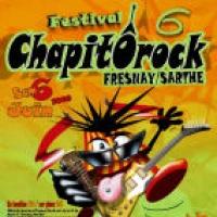 Chapitorock