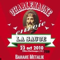 Festival Charlemagne Envoie La Sauce #3