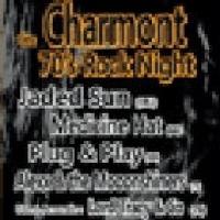 Festival Rock 70's de Charmont