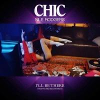 Nile Rodgers & Chic en concert