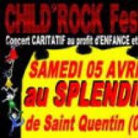 Child'Rock Festival