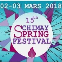 Chimay Spring Festival