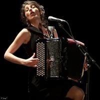 Chloé Lacan en concert
