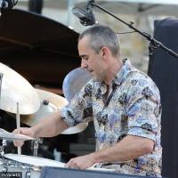 Christophe Marguet en concert