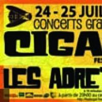 Cigal' Festival