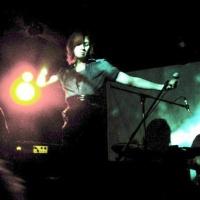 Cindytalk en concert