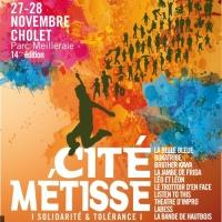 Festival Cité Métisse