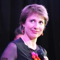 Claudia Solal en concert