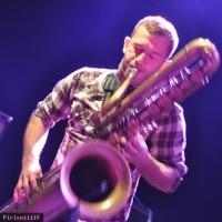 Colin Stetson en concert