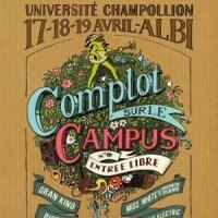 Festival Complot Sur le Campus