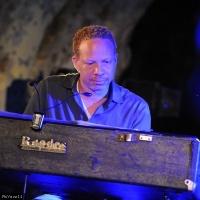 Craig Taborn en concert