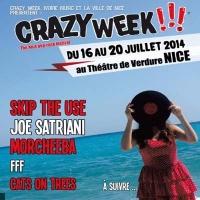 Crazy Week !!!