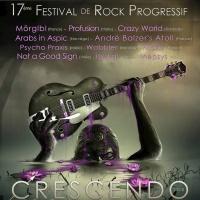 Festival Crescendo 2015