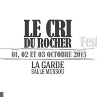 Festival le Cri du Rocher