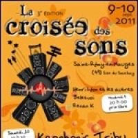 La Croisee Des Sons