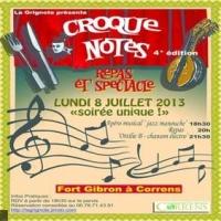 Festival Croques-Notes