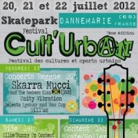 Festival Cult' Urban