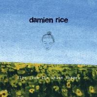 Damien Rice en concert