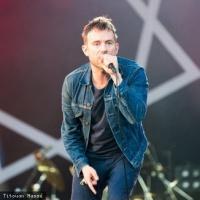 Damon Albarn en concert