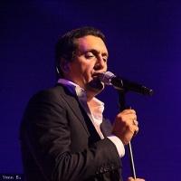 Dany Brillant en concert