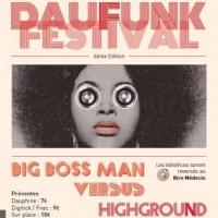 Daufunk Festival