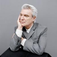 David Byrne en concert