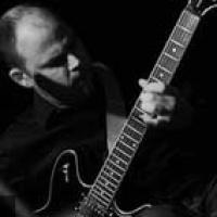 David Grubbs en concert