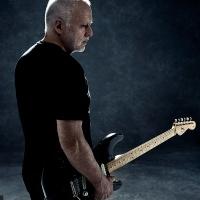 David Gilmour en concert