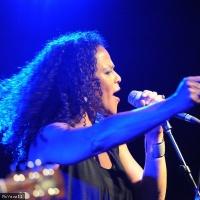 Dawn Tyler Watson en concert