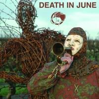 Death In June en concert