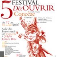 5ème Festival Découvrir