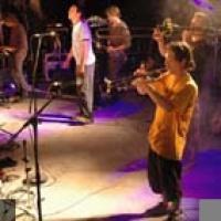 De La Colline en concert
