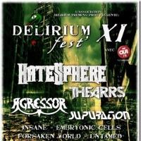 Delirium Fest