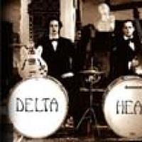 Deltahead en concert
