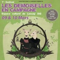 Festival Demoiselles En Campagne