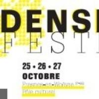 Festival Densités