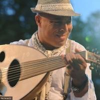 Dhafer Youssef en concert
